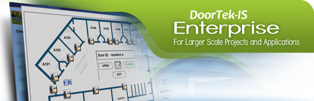 doortek enterprise